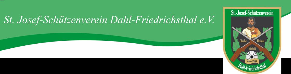 St.-Josef-Schützenverein Dahl-Friedrichsthal